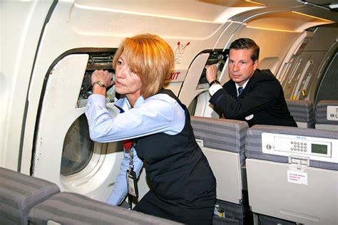 Flight Attendant Education by Flight Attendant Recurrent Sluggo S Travels