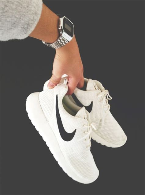 white nike sneakers for white nike roshe runs silver casio apparel