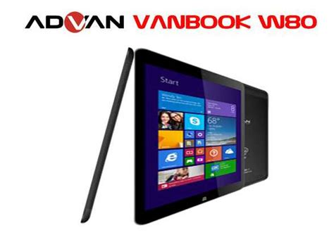 Tablet Advan Lazada advan vanbook w80 16 gb abu abu lazada indonesia