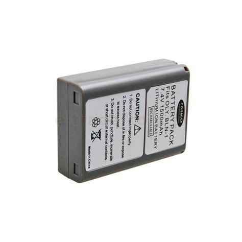 Battery Olympus Bln 1 battery replcaement olympus bln 1