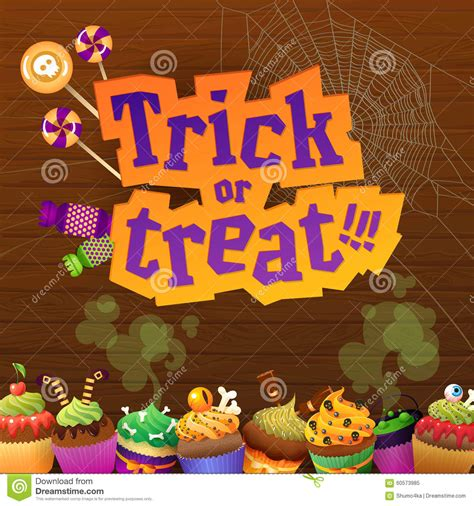 foiled trick or treat printable the happy scraps trick or treat halloween card beautiful witch vector