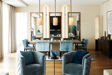 A Pied 224 Terre In Paris For An American Actress By