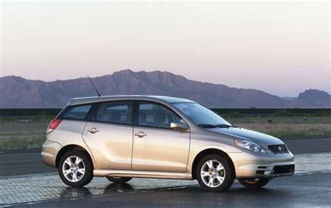 used 2004 toyota matrix for sale pricing features edmunds