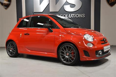 abarth 695 tributo for sale used 2013 abarth 695 tributo edition for sale in