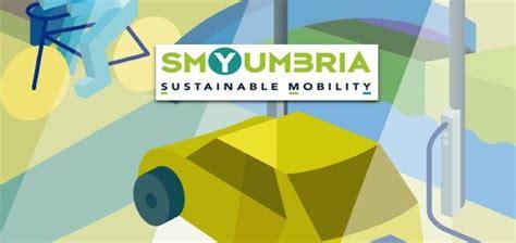 mobilità umbra startup umbra per la mobilit 224 elettrica electric motor news