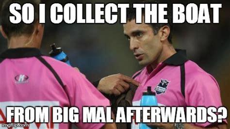 Queensland Memes - c mon blues f ck qld