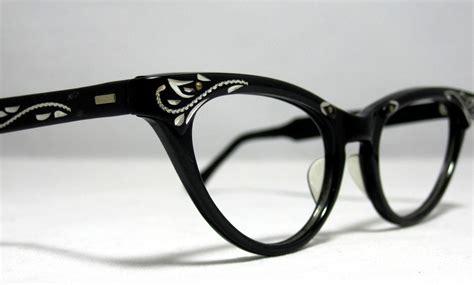 vintage glasses cat eye glasses frames vintage www imgkid com the