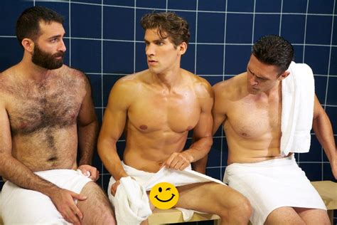 Steam Room Stories by Slips Bring Out Mr Smiley In New Steam Room Stories