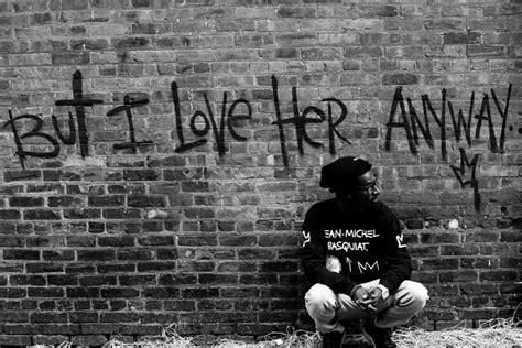 basquiat graffiti art quotes quotesgram