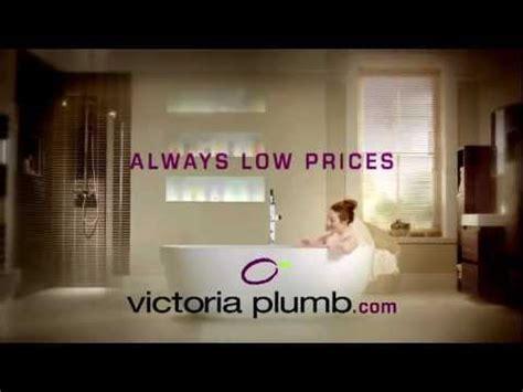 bathroom advert victoria plumb tv advert bathroom retailer youtube