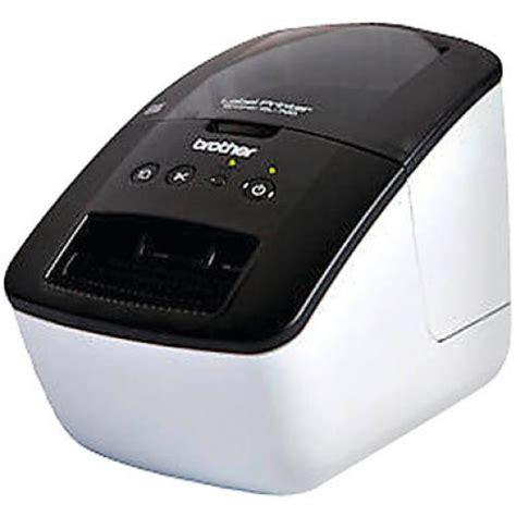 Label Printer Ql 700 label printer ql 700 postshop ch