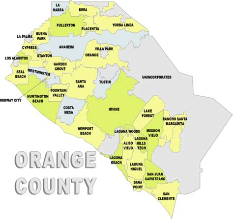 orange county california map with cities quotes ca 46 47 48 oc latino voters rights