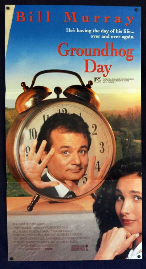 groundhog day 1993 free groundhog day poster 28 images groundhog day for free