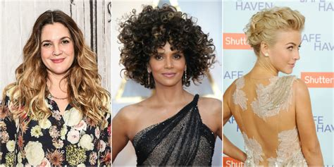 hairstyles to do with curly hair 40 easy curly hairstyles medium and
