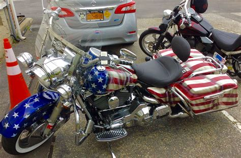 harley davidson flhrc road king custom redwhitean blue staten island  york