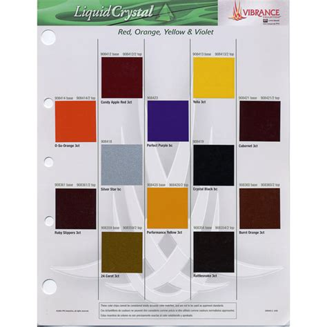 ppg paint color chart images