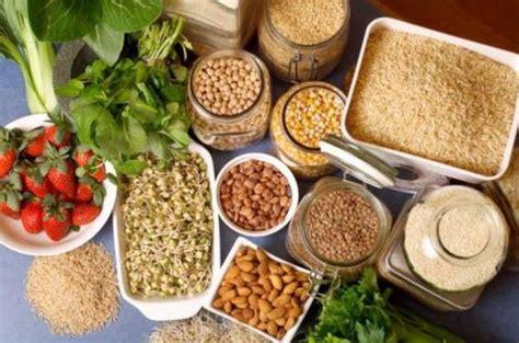 alimenti ricchi di fibre solubili alimentazione naturale tanta salute