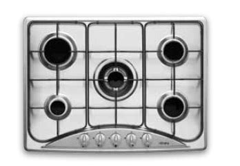 buy venini cm gas cooktop  wok