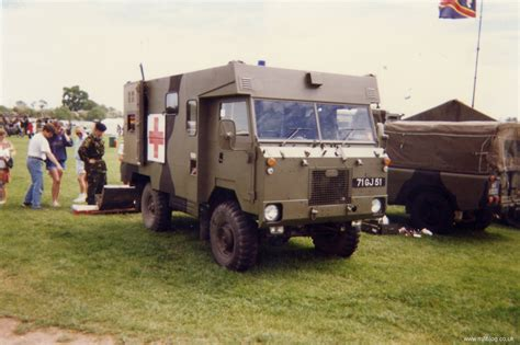 land rover 101 ambulance military items military vehicles military trucks