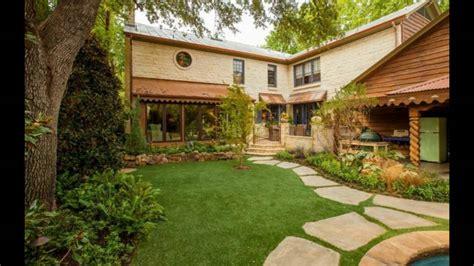 losas de jardin decoraci 243 n de jardines con caminos de piedra losas y
