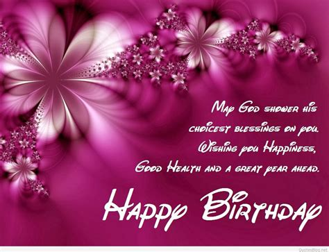 Birthday Quotes For From Happy Birthday Quotes 2015 Images