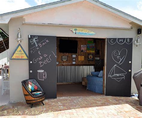 awesome backyard man cave ideas