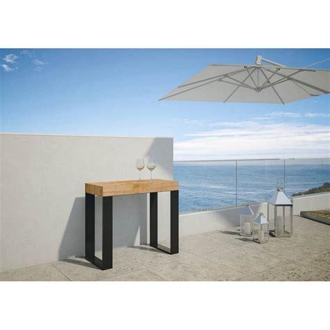 tavoli esterno tavolo allungabile da esterno orchidea al miglior prezzo