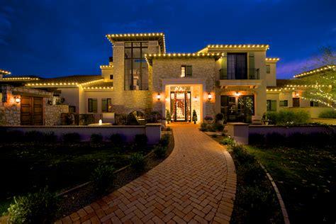 led landscape lighting az lighting ideas