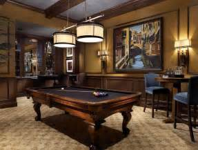 Billiard Room Decor Looking Billiard Room From High End Interior Design Firm Decorators Unlimited Palm