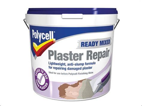 Plaster Repair Unibond Plaster Repair