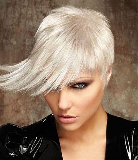 blonde short hairstyles  short hairstyles