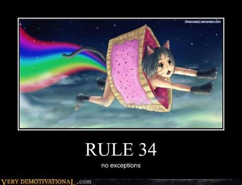 Rule 34 Memes - image 120181 nyan cat pop tart cat know your meme