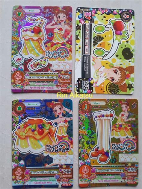 Aikatsu Premium Set Season 2 Versi 4 Moonrise Misterious Virgo jual set premium card aikatsu baru kartu langka murah untuk koleksi