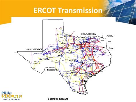 texas transmission lines map delivering to the energy marketplace texas harvests wind and solar