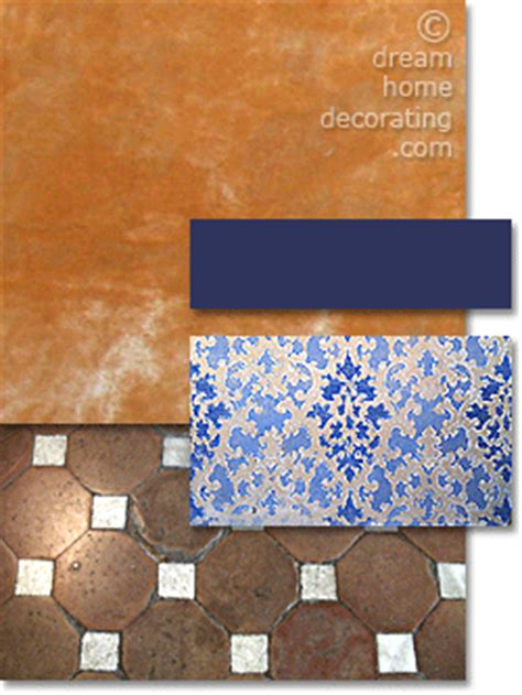 tuscan paint colors 7 tuscan color palette exles
