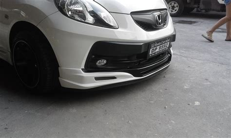 Brio Skirt welcome clifford paint and bodykits