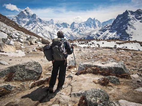 Shoo Himalaya Di Guardian dal sinai a berlino 500 camminate news