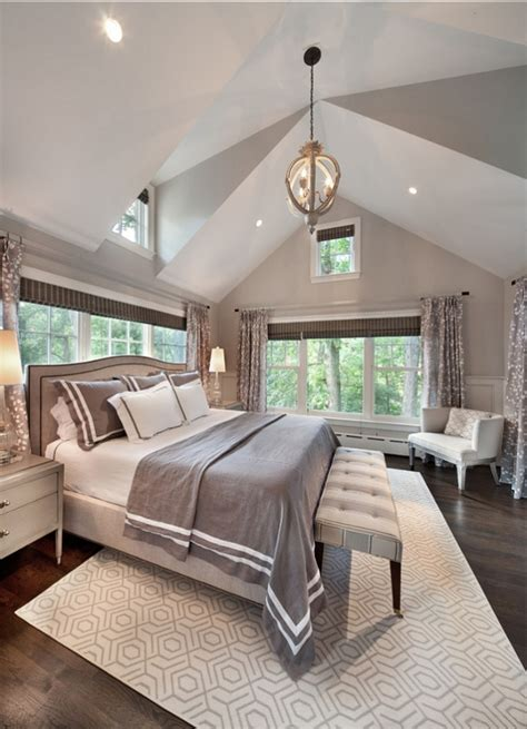 25 Beautiful Master Bedroom Ideas My Mommy Style Master Bedroom Decor Ideas