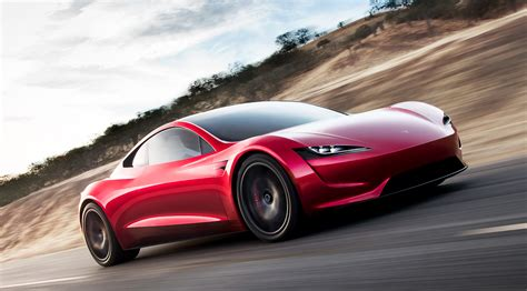 Tesla 2020 Stock Price by Tesla Brings Back The Roadster 0 60 In 1 9 Seconds 620