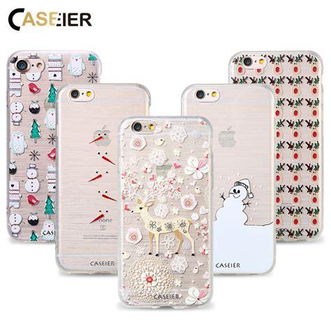 caseier winter phone case  iphone    cases soft