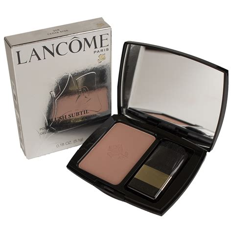 Lancome Blush On lancome blush subtil delicate free powder blush ebay