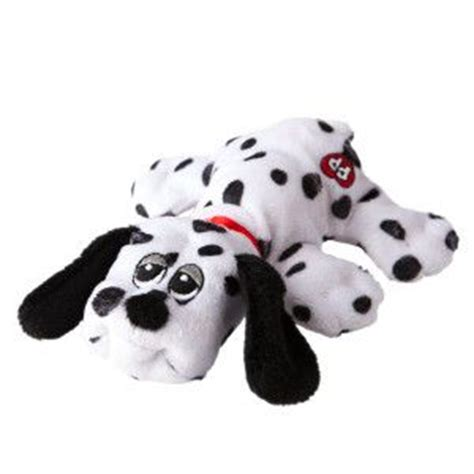 pound puppies toys a pet pound puppies dalmatian squeaker toys petsmart for