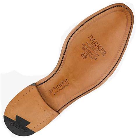 shoe sole barker shoes westfield cedar calf country brogue