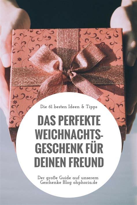 weihnachtsgeschenke partner geschenk f 252 r freund mit unserem geschenke gar kein