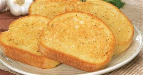 bahan membuat garlic bread tentang aku resepi garlic bread
