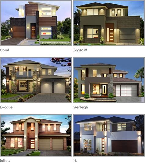 beautiful home design by kurmond homes home design