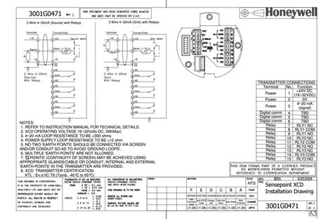 gas honeywell diagram wiring valve v8304m4002 wiring