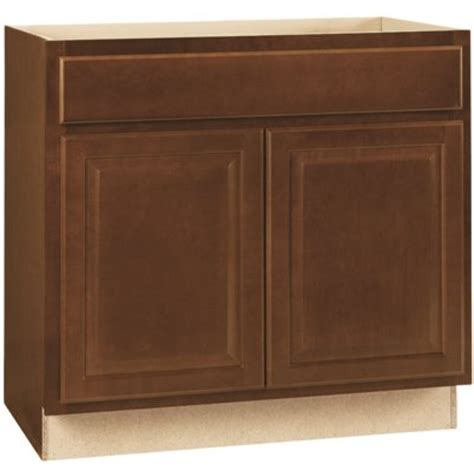 Rsi Home Products Cabinets Assembled Base Cabinets Sears