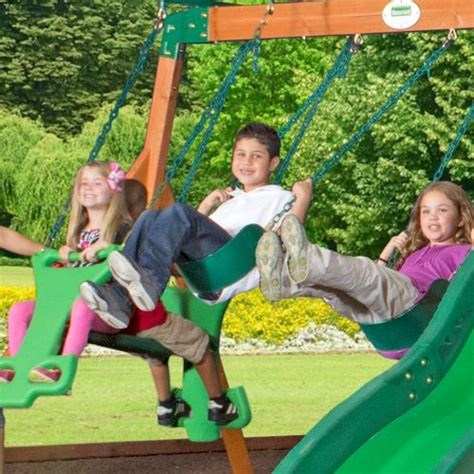 backyard discovery shenandoah backyard discovery shenandoah wooden swing set academy