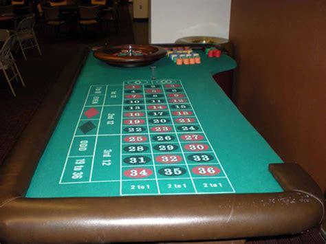 arizona casino knights casino night roulette tables